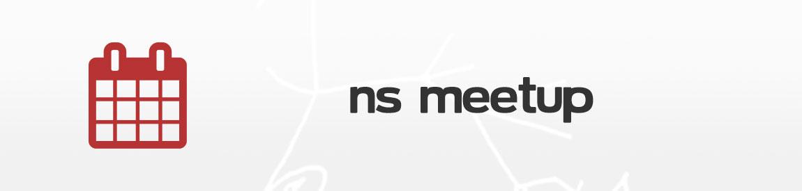 nsmeetup header