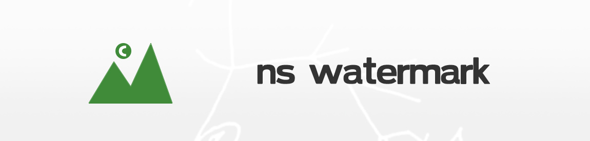 NS Watermark